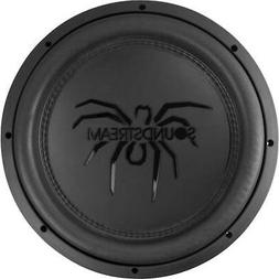 Soundstream T5.122 12 Dual 2 Ohm Tarantula Series Subwoofer