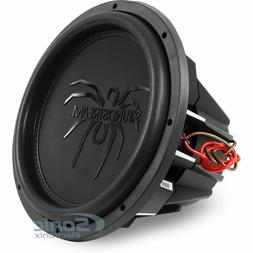 "Soundstream T5.152 2,600W 15"" Tarantula T5 Dual 2 Ohm Car Su"