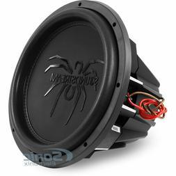 Soundstream T5.122 12 Dual 2 Ohm Tarantula Series Subwoofer