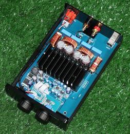 TAS5630 OPA1632DR TL072 High Power Class D Subwoofer Amplifi