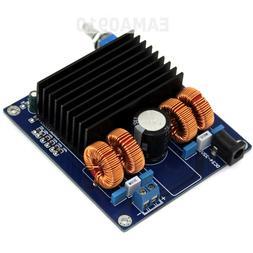 TDA7498 150W Mono Class D Subwoofer Power Amplifier Complete