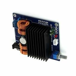 TDA7498 Class D Subwoofer Amplifier Mono Bass Digital Power