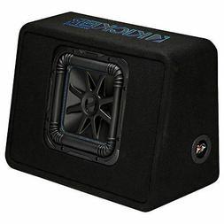 Kicker TL7S10 Car Audio L7 Subwoofer Loaded 10 Truck Sub Box