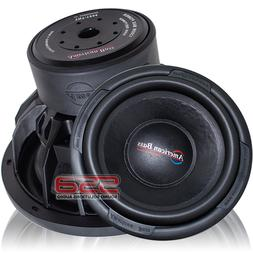 American Bass TNT 1544 15 Inch 800w RMS DVC 4 Ohm Subwoofer