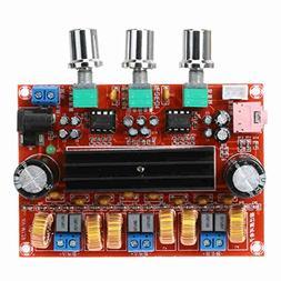 ERTIANANG TPA3116 2.1 Digital Audio Amplifier Board TPA3116D