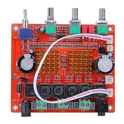 ERTIANANG TPA3116D2 2.1 12v 50Wx2+100W HIFI Digital Subwoofe