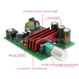 TPA3116D2 Subwoofer Digital Power Amplifier 100W AMP Board A