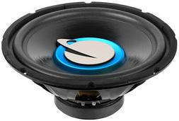 "Planet Audio Car Subwoofer Series ""Torque"", Model ""TQ12S"" 