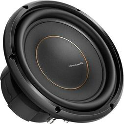 """Pioneer TS-D10D2 Subwoofer / 10"""" 1500W Max Power 2-Ohm DVC S"""