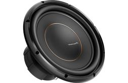 "Pioneer TS-D12D4 12"" Dual 4 Ohm Voice Coil 2000 Watt Max Sub"