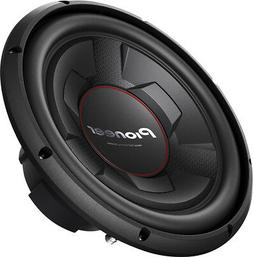 "Pioneer TS-W306R 12"" 1300W Subwoofer Car Speaker in Black Fi"