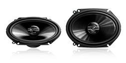 "Pioneer TS-G6820S 250 Watt 6"" x 8"" 2-Way Coaxial Car Audio S"