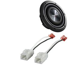 """Pioneer 700 Watts Max Shallow-mount 8"""" subwoofer 2-ohm +Spea"""