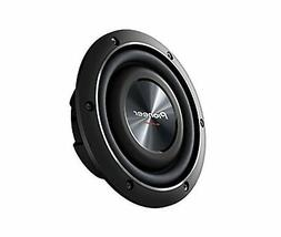Pioneer TS-SW2002D2 8-inch Shallow-Mount