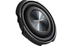"Pioneer TS-SW3002S4 1500W 12"" TS Series Shallow Mount Single"