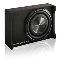 """PIONEER TS-SWX3002 12"""" 1500W SHALLOW MOUNT SUBWOOFER ENCLOSU"""