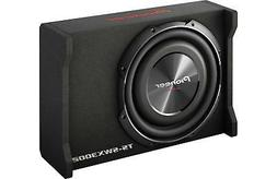 """Pioneer TS-SWX3002 1500 W Max 12"""" Shallow Mount Sealed Enclo"""