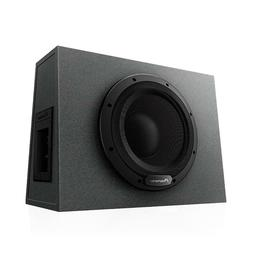 """Pioneer TS-WX1010A 1100W 10"""" Amplified Shallow Truck Subwoof"""