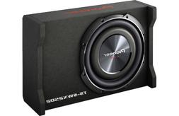 Pioneer TSSWX2502 10 inch Shallow-Mount Pre-Loaded Car Subwo
