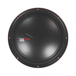 "Audiopipe Tsvr8 8"" 350w Car Audio Subwoofer Sub 350 Watt Ts-"