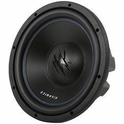Hifonics Tw12d4 Titan Series Dual Voice Coil Subwoofer