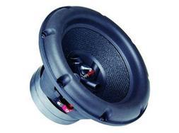 """AUDIOPIPE TXX-BE10 10"""" 1200W Car Audio Subwoofer Sub"""