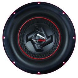 """AUDIOPIPE TXX-BF15 15"""" 2400W Car Audio Subwoofer Power Sub W"""