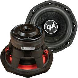"Audiopipe TXXBD210 10"" Subwoofer DVC 1200W Max"