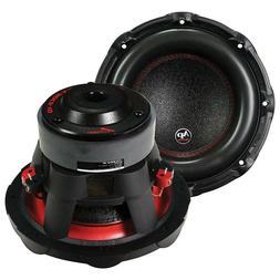 """Audiopipe TXX-BDC2-10 replaces TXXBD210 10"""" Subwoofer Dvc 12"""