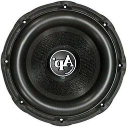 "Audiopipe TXXBD315 15"" Triple Stack Woofer 4 Ohm DVC 2400W M"