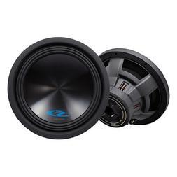 Alpine Type S SWS-12D4 12 Inch 1500W 4 Ohm Round Car Audio S