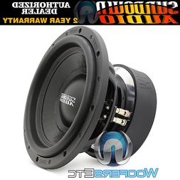 "SUNDOWN AUDIO U-12 D2 12"" SUB 1500W RMS DUAL 2-OHM SUBWOOFER"