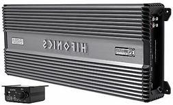 Hifonics Ultra D Class Dual Mono Amplifier 3400W