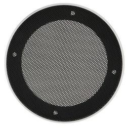 Universal Car Home Subwoofer Speaker Grille Cover Case Decor