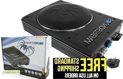 "Soundstream USB-8A 150 Watt RMS Powered Enclosure Loaded 8"""