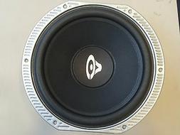 Cerwin Vega V-10F Car Sub Woofer Speaker, stereo DJ sys woof