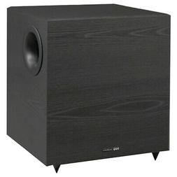 V1020 Down-Firing Powered Subwoofer for Home Theater & Music