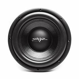 Skar Audio VD 10 D2 10 Dual 2 800W Max Power Shallow Mount C