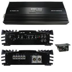 VFL Competition Amplifier 3000 Watts RMS D class