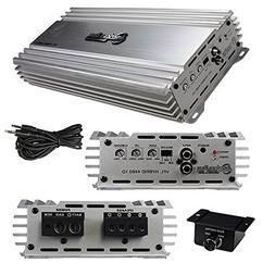 VFL Competition Amplifier 2500 Watts RMS D Class