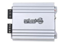 American Bass VFL1880.1D - 1 Channel 1800W AMP 1 OHM Stable
