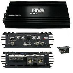 American Bass VFL4800-1D Class D Mono Hybrid Amplifier 4480