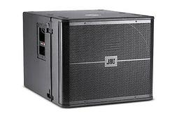 "JBL VRX918SP 18"" Powered Flying Subwoofer"