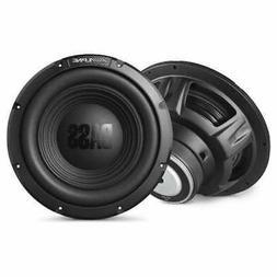 "Alpine W12S4, Bass Series Single 4 Ohm Voice Coil 12"" Subwoo"
