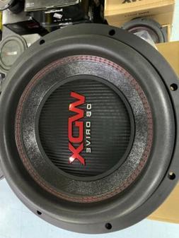 db Drive WDX12G1.412″ 4Ω DVC Subwoofer / 2000 W 1000w RMS