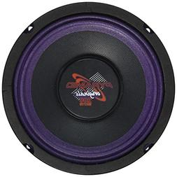 Pyramid WH68 6-Inch 200 Watt High Power Paper Cone 8 Ohm Sub