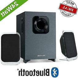 Wireless Bluetooth Speaker Home Theater Hifi Acoustic Audio