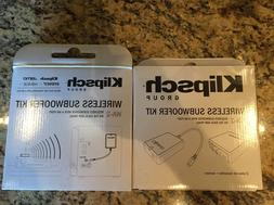 Klipsch Wireless Subwoofer Kit