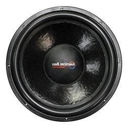"American Bass 18"" Woofer 2 Ohm"