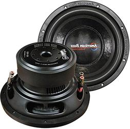 "American Bass 10"" Wooofer DVC 2Ohm 900W Max"